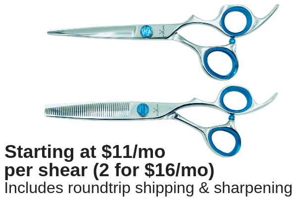 Premium Shears (Modified)