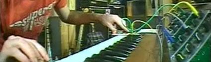 Radiohead Current TV Video