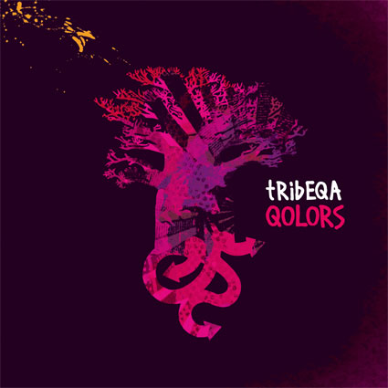 Tribeqa, Nouvel album Qolors
