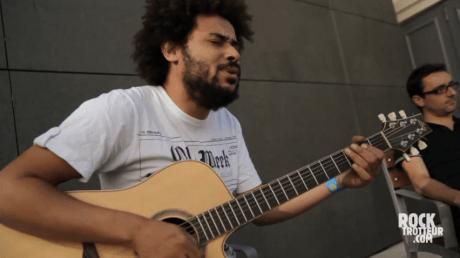 Dadoo, Corner Stone (Bob Marley)