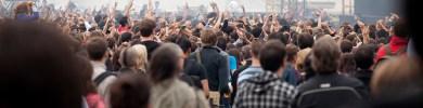 Rock en Seine 2011 © Nicolas Brunet