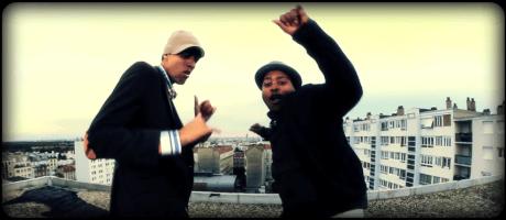 Gaël Faye feat Tumi - Blend