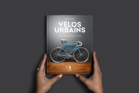 Vélos Urbains – Laurent Belando