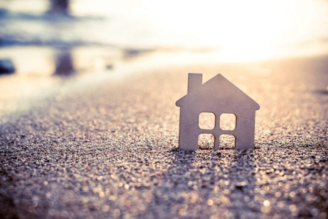How to buy property beach house