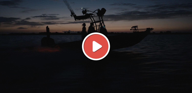 vidéos de pêche Août 2020