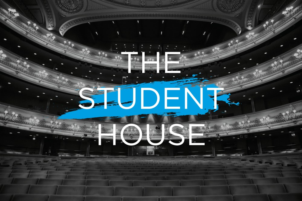 The Student Opera House
