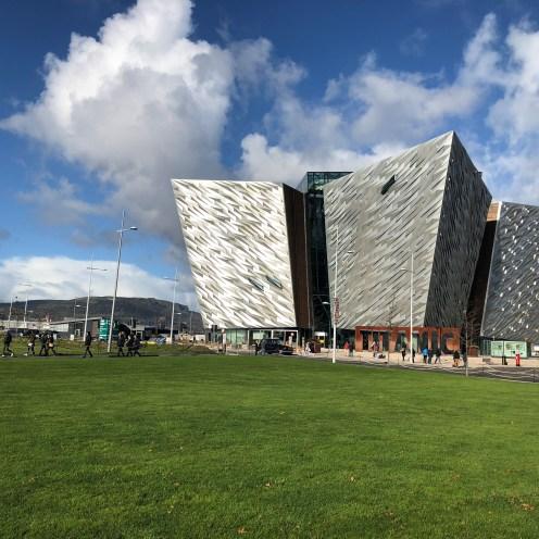 Titanic museum 2