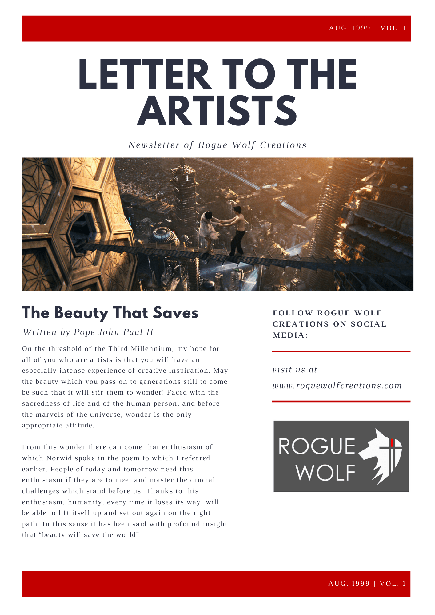 ROGUE WOLF CREATIONS