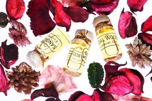 aromaterapia cu uleiuri esentiale
