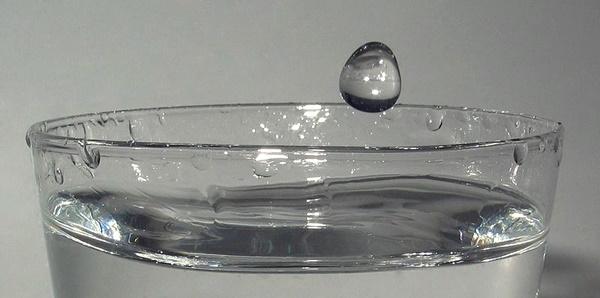 picatura de apa