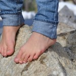 Ingrijirea picioarelor: stii ce ai de facut?