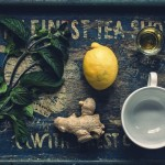 Ceai de ghimbir: tot ce trebuie sa stii