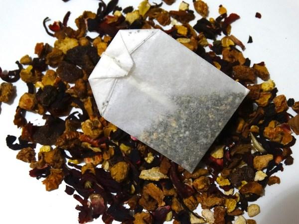 pliculete de ceai personalizate