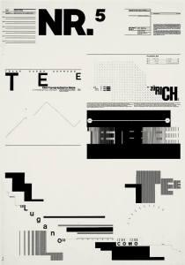 Typographic Signs_4 Вольфганг Вайнгард. Дизайн новой волны Вольфганг Вайнгард. Начало конца классической типографики Typographic Signs 4