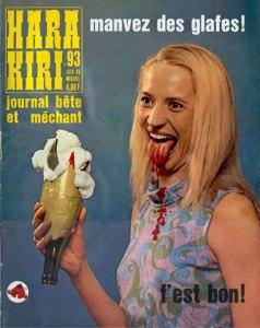09 hara-kiri «Hara-Kiri» . Ничего святого... 09