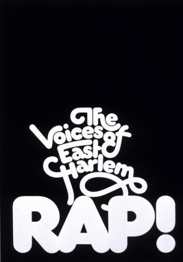 Gerb_Lyubalin The Voices Of East Harlem Rap! poster1970 ВЕЛИКИЕ ДИЗАЙНЕРЫ АМЕРИКИ. ГЕРБ ЛЮБАЛИН. ВЕЛИКИЕ ДИЗАЙНЕРЫ АМЕРИКИ. ГЕРБ ЛЮБАЛИН.    The Voices Of East Harlem Rap    poster1970