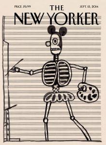 New Yorker_2014_12 ДИЗАЙН ОБЛОЖЕК NEW YORKER УХОДЯЩЕГО ГОДА ДИЗАЙН ОБЛОЖЕК NEW YORKER УХОДЯЩЕГО ГОДА New Yorker 2014 12