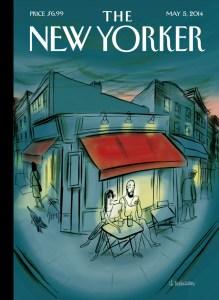 CV1_TNY_05_05_14Berberian.indd ДИЗАЙН ОБЛОЖЕК NEW YORKER УХОДЯЩЕГО ГОДА ДИЗАЙН ОБЛОЖЕК NEW YORKER УХОДЯЩЕГО ГОДА New Yorker 2014 21