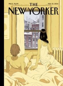 CV1_TNY_02_10_14Hanuka.indd ДИЗАЙН ОБЛОЖЕК NEW YORKER УХОДЯЩЕГО ГОДА ДИЗАЙН ОБЛОЖЕК NEW YORKER УХОДЯЩЕГО ГОДА New Yorker 2014 25