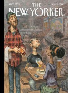New Yorker_2014_6 ДИЗАЙН ОБЛОЖЕК NEW YORKER УХОДЯЩЕГО ГОДА ДИЗАЙН ОБЛОЖЕК NEW YORKER УХОДЯЩЕГО ГОДА New Yorker 2014 6