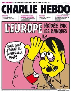 CHARLIE HEBDO_Kaver CHARLIE HEBDO. RIP CHARLIE HEBDO. RIP 1847494