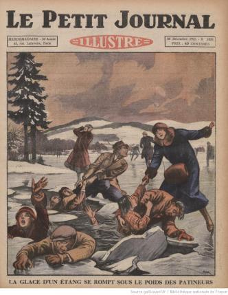 Le Petit Journal 11 LE PETIT JOURNAL. ИЗ ИСТОРИИ ТАБЛОИДА LE PETIT JOURNAL. ИЗ ИСТОРИИ ТАБЛОИДА Le Petit Journal 11