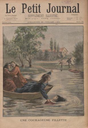 Le Petit Journal 2