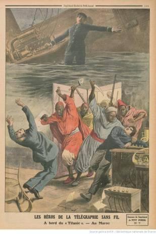 Le Petit Journal 8 LE PETIT JOURNAL. ИЗ ИСТОРИИ ТАБЛОИДА LE PETIT JOURNAL. ИЗ ИСТОРИИ ТАБЛОИДА Le Petit Journal 8