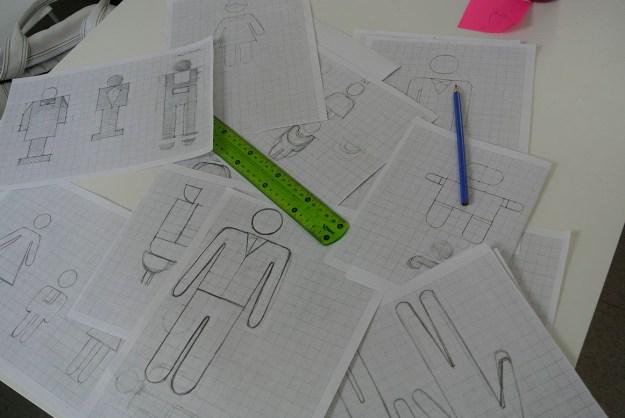 Айдентика6 Aйдентика, первые 2 дня занятий Aйдентика, первые 2 дня занятий                   6