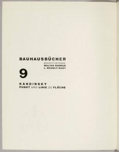 9_Wassily_Kandinsky_tipografika-bauxauz Типографика Баухауз, 20-е годы Типографика Баухауз, 20-е годы 9 Wassily Kandinsky Punkt und Linie zu Fla 776 che1 4