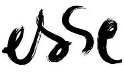 Логотип Esse, 2006 г. ЮРИЙ ГУЛИТОВ ЮРИЙ ГУЛИТОВ 2006 LOGO ESSE