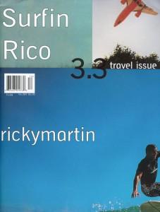 Дэвид Карсон RGB__Surf in Rico_mag3