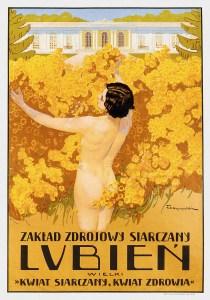 Польский плакат ПОЛЬСКАЯ ШКОЛА ПЛАКАТА ПОЛЬСКАЯ ШКОЛА ПЛАКАТА serov POLAND 1