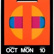 Dan Reisinger Calendar_MOMA_8 Сергей Серов. МАШИНЫ ВРЕМЕНИ  ДАНА РАЙЗИНГЕРА. Сергей Серов. МАШИНЫ ВРЕМЕНИ  ДАНА РАЙЗИНГЕРА. Calendar MOMA 8
