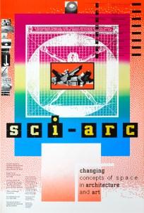 Changing Concepts of Space Poster Сергей Серов, Оксана Ващук. КОРОЛЕВА «НОВОЙ ВОЛНЫ» Сергей Серов, Оксана Ващук. КОРОЛЕВА «НОВОЙ ВОЛНЫ» 10 Sci Arc Changing Concepts of Space Poster