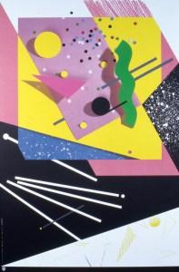 Warner Records Poster Сергей Серов, Оксана Ващук. КОРОЛЕВА «НОВОЙ ВОЛНЫ» Сергей Серов, Оксана Ващук. КОРОЛЕВА «НОВОЙ ВОЛНЫ» 7 Warner Records Poster