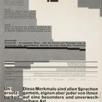 Швейцарский дизайн и типографика