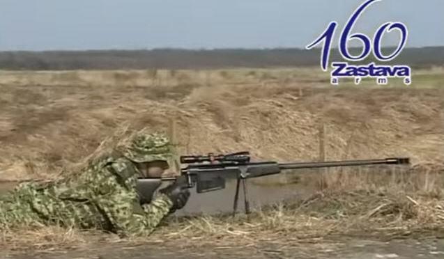Video:  Zastava Arms 160 Years Marketing Video, 2015