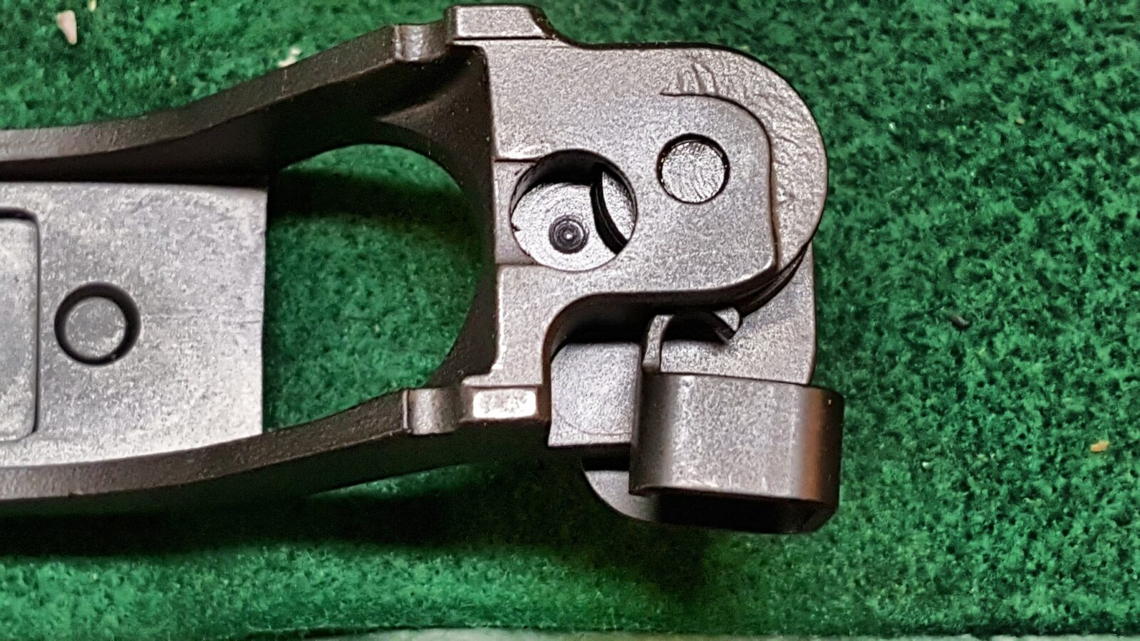 Assembling A Beryl-ish AK From A WBP Kit – Part 7