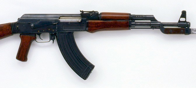 Tips on How to Find AK Bayonet Deals on eBay