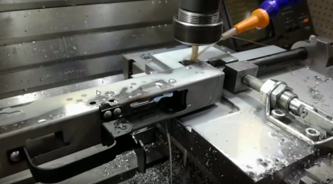 Very Cool AK Assembly Video From WBP Rogów – Tons of Tooling Shown