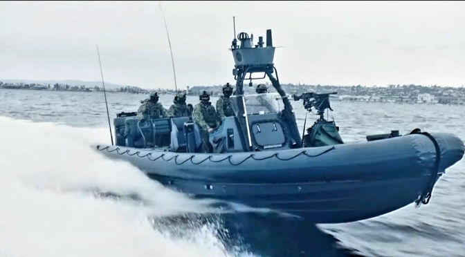 """Motivational Video: US Navy Seals and SWCC – """"Never Quit"""""""