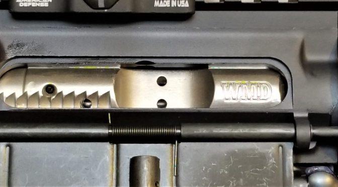 Primary Arms Has WMD NiB-X AR 5.56 Bolt Carrier Groups On Sale