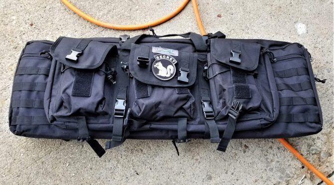Palmetto Sells A Very Solid 36″ Tactical Rifle Case At A Very Affordable Price