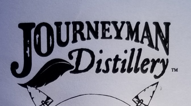 Buy Hand Sanitizer From Journeyman Distillery – Order Online For Pick Up Or They Can Ship It To You