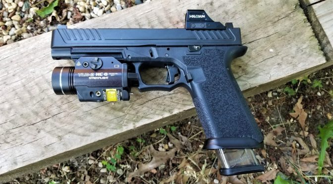 What To Do If Your Polymer80 or Glock Double Fires?  It May Be Your Aftermarket Connector