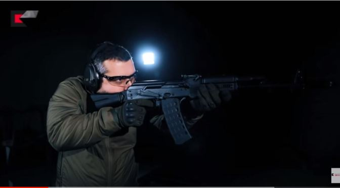 Video:  What is the Best Way to Reload an AK?  Kalashnikov Media Answers a Hot Question