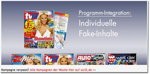 Screenshot turi2.de