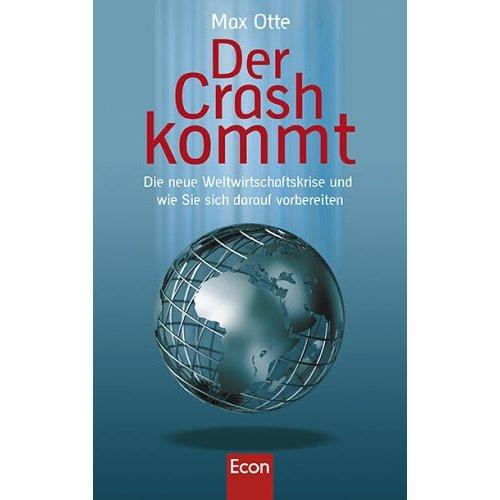 Max Otte - Der Crash kommt