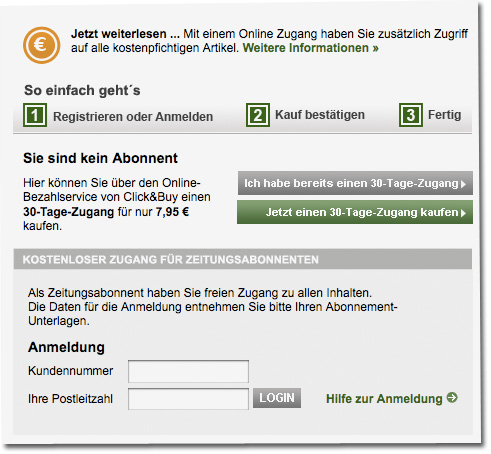 Screenshot abendblatt.de